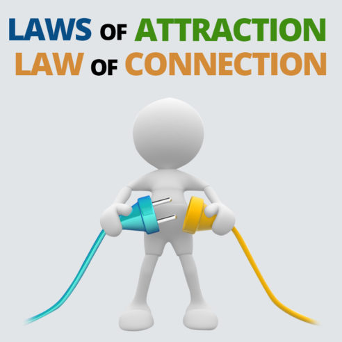 Laws of Attraction - Laws of Connection